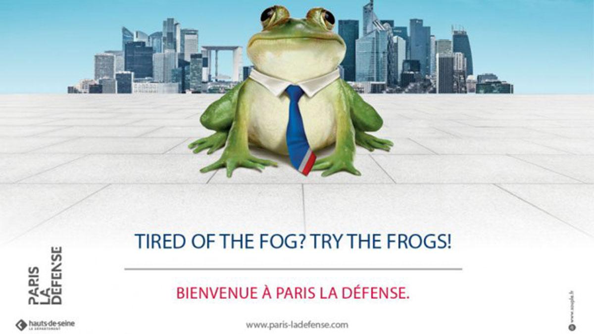Parigi passa all'attacco e stende un tappeto rosso ai banchieri fuggiaschi da Londra