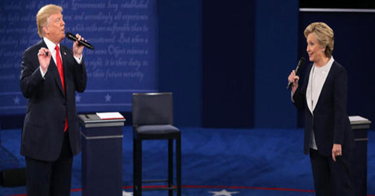 Il lobbista e il nuovo presidente Usa