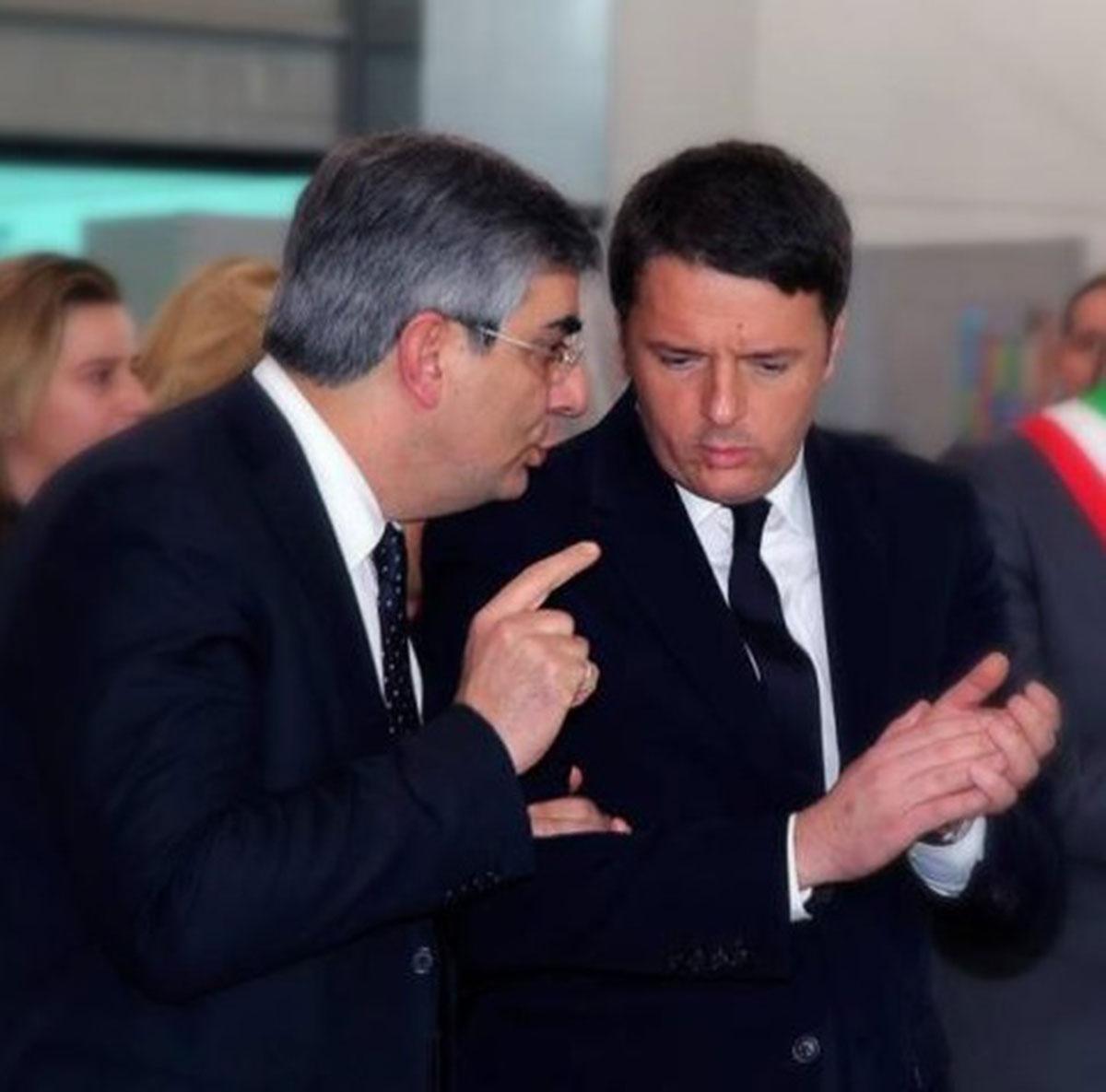 Marco Sonsini, partner atTelos A&S,on Politico Europe