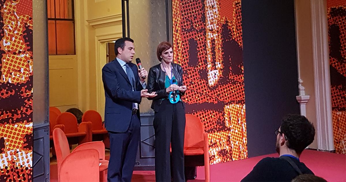Telos A&S took part in the 2019 Brand Festival in Jesi
