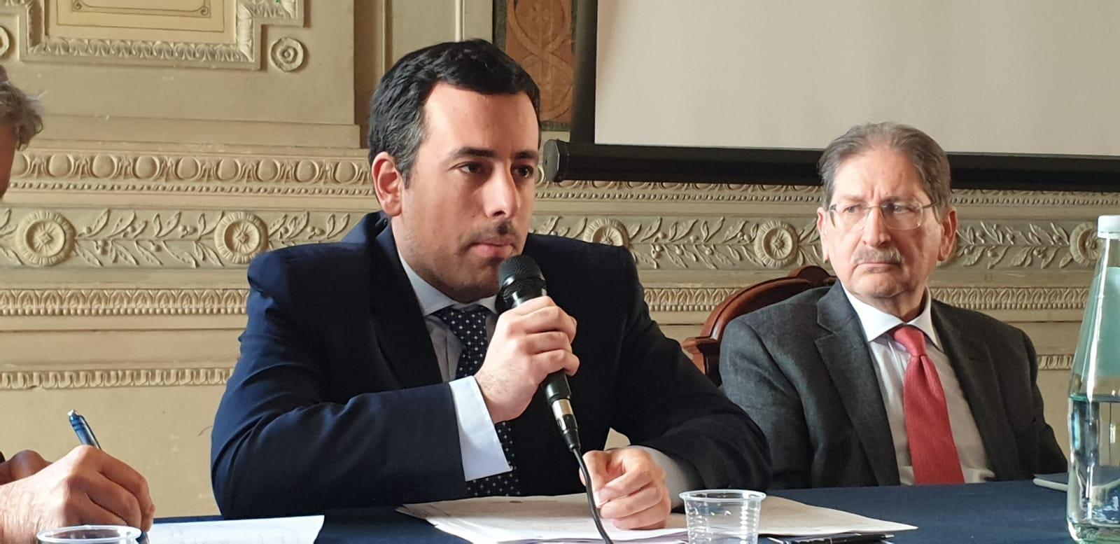 Il dialogo con le Istituzioni in Sanità: Telos A&S all'incontro con l'Associazione Innovazione per l'Italia