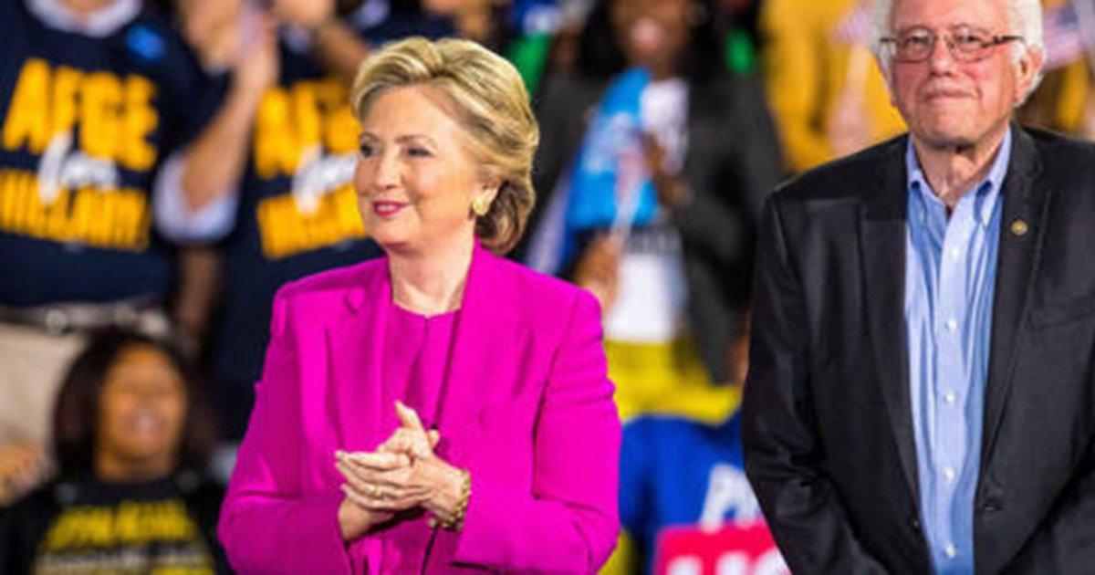 Le elezioni si vincono (e si perdono) a sinistra? La vittoria di Trump lo dimostra