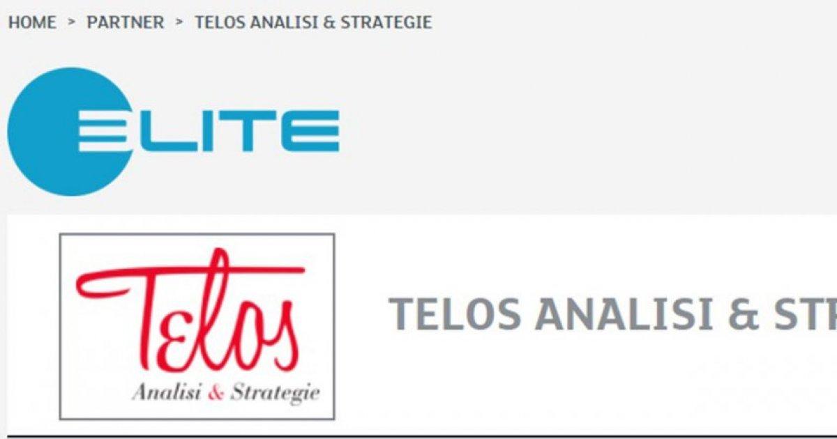 Telos A&S, the first lobbying company, partner of ELITE-Borsa Italiana