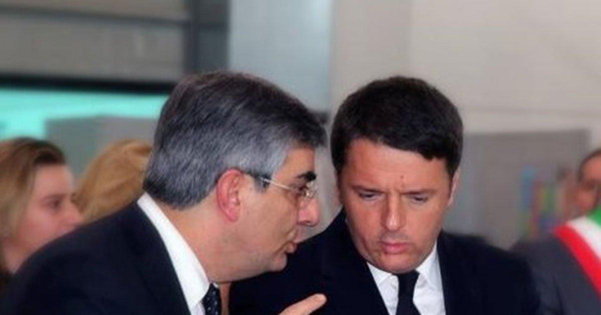 Marco Sonsini, partner di Telos A&S su Politico Europe