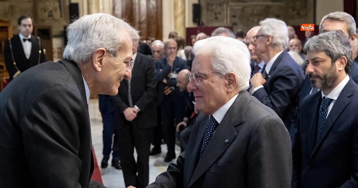 2019 italiadecide Report. Telos A&S contribution