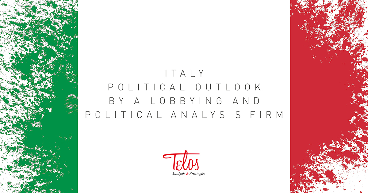 Italy - The political implications of the parliamentary vote on the ESM resolution