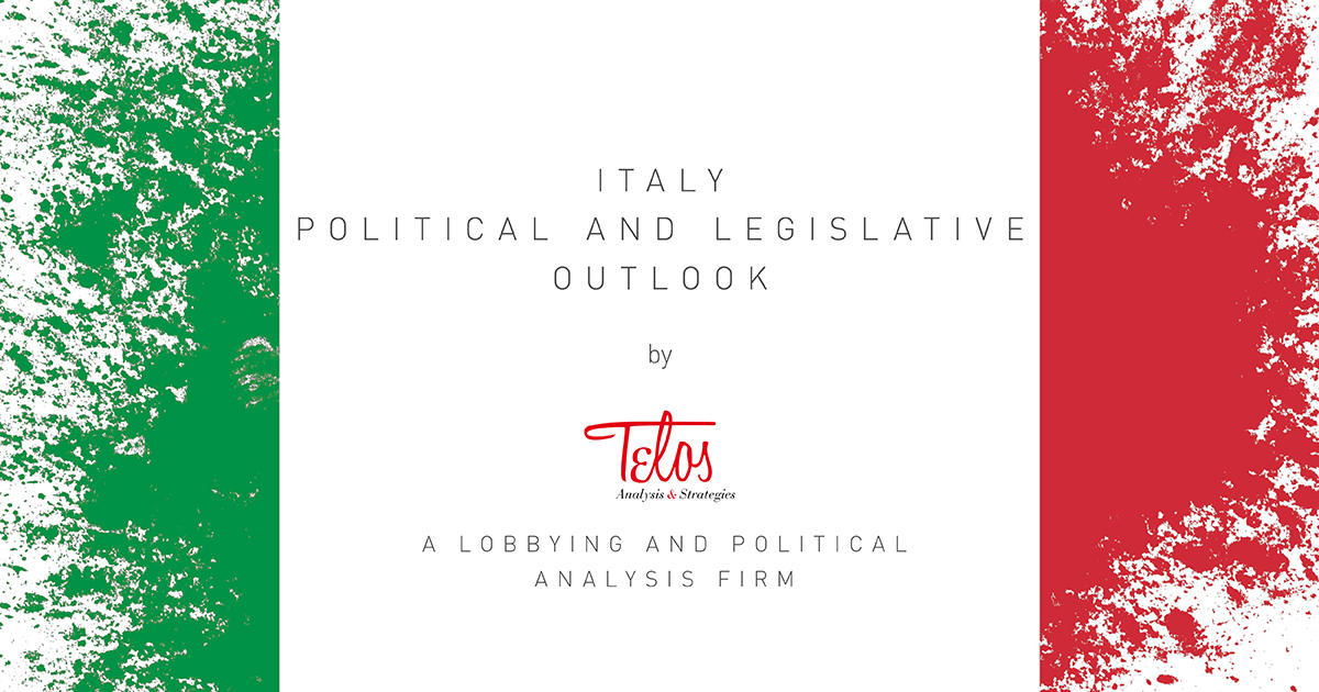The governance of Italy's Recovery and Resilience Plan: centred around PM Draghi